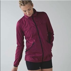 Lululemon Miss Misty Jacket II